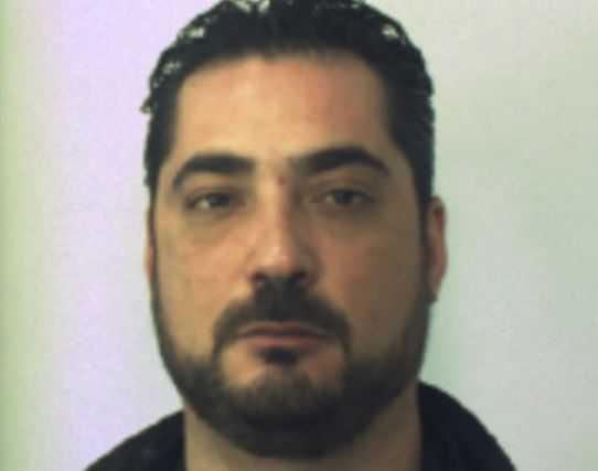 Vibo Valentia, arrestato pluripregiudicato per l'omicidio De Leo