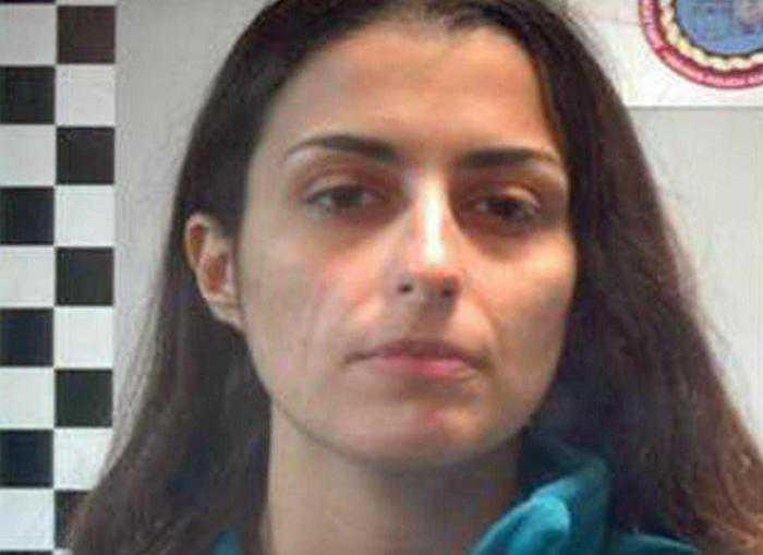 Coppia dell'acido, Martina Levato condannata a 16 anni