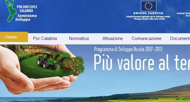 """Oliverio: """"Con Psr 2014/20 puntare su agricoltura innovativa"""""""