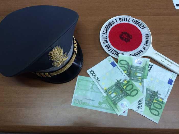 Rossano, tre arresti per acquisti con banconote false