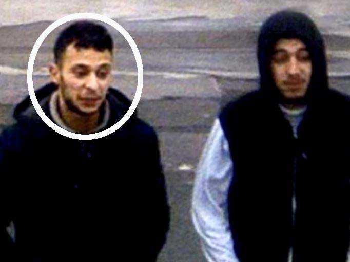 Parigi, Salah Abdeslam in giro 12 ore dopo attacchi