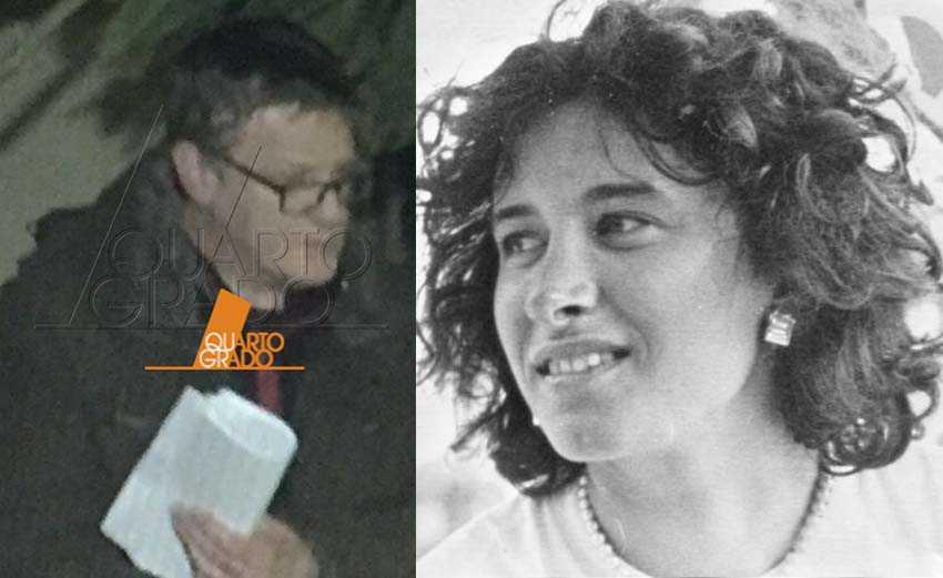 Varese, dopo 28 anni preso presunto assassino di Lidia Macchi Stefano Binda
