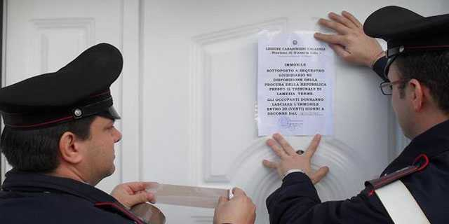 Milano, l'Antimafia confisca beni per 5 milioni di euro
