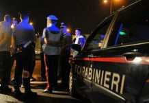 Roma arrestate 24 persone accusate di associazione a delinquere per compiere rapine in case