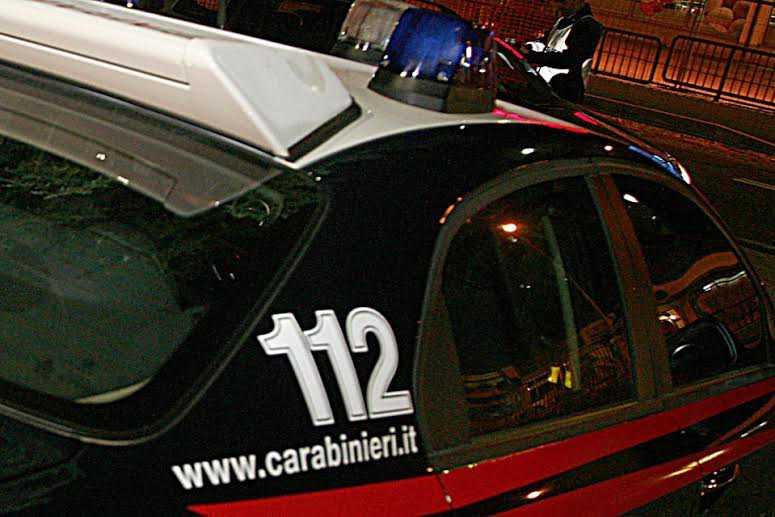 Reggio Calabria, due arresti per estorsione a imprenditore