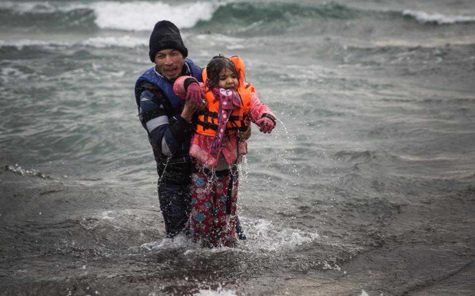Migranti, è ancora strage sul tratto della morte nell'Egeo