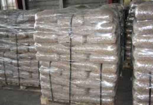Cosenza, la Finanza sequestra 26 tonnellate di pellet