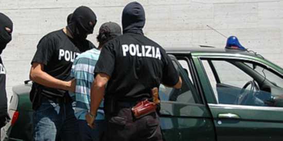 'Ndrangheta, blitz contro i Commiso, Pesce e Ursino