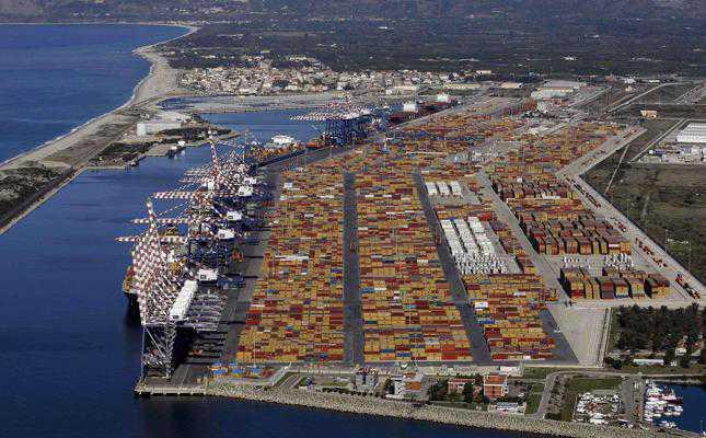 Governo riordina autorità portuali. Gioia Tauro sede dello Stretto