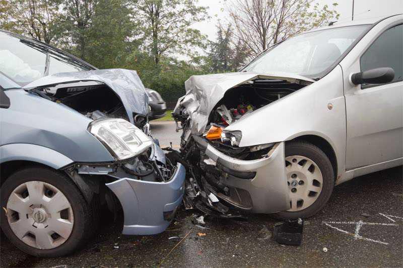Reggio Calabria, due morti in un incidente stradale sulla 106 a Bocale - Muoiono Eugenio Vadala e Giuseppe Barone - FOTO ARCHIVIO
