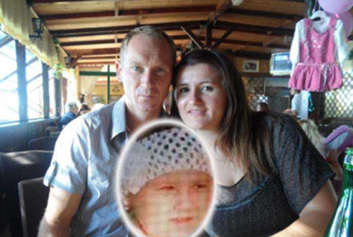 Licola - Giugliano - (Napoli), massacra con l'ascia moglie e figlia e tenta suicidio - Volodymir Havrylyuk
