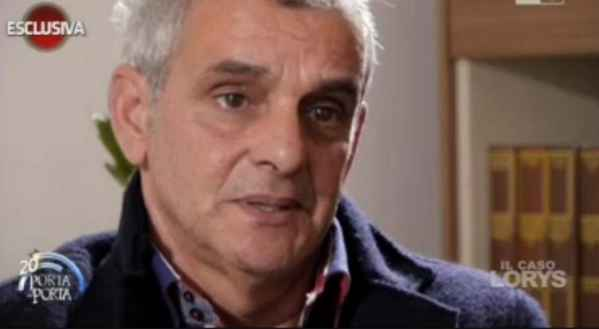 """Andrea Stival, nonno di Loris e suocero di Veronica Panarello che lo accusa: """"L'ha ucciso lui. Eravamo amanti"""""""