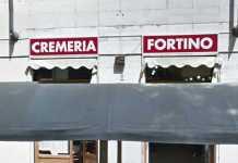 Vito Salvatore Di Dia uccide Raffaele Carretta al Bar del Fortino a Torino