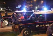 operazione anti 'ndrangheta clan Gioiosa Ionica Reggio Calabria - Clan casalesi arresti antonio iovine