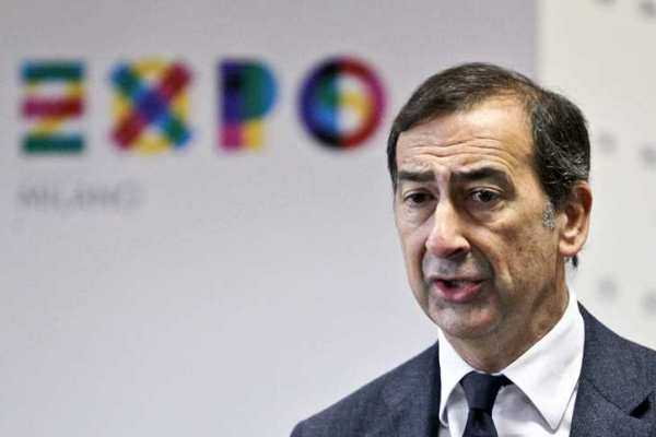 Milano, Giuseppe Sala vince le primarie del centrosinistra