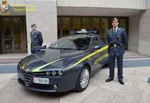 'Ndrangheta, confiscati beni ai Lavilla, ritenuti vicini ai Tegano
