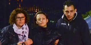 """Veronica Panarello """"affranta"""" il giorno del ritrovamento del cadavere di Loris"""