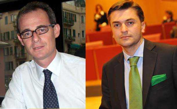 Rimborsi in Liguria: a processo Edoardo Rixi, vice di Salvini