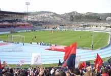 Stadio Marulla San Vito Cosenza