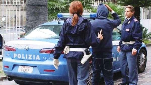 Castrovillari, tentano furto in casa. 4 arresti in flagranza | scippo cosenza