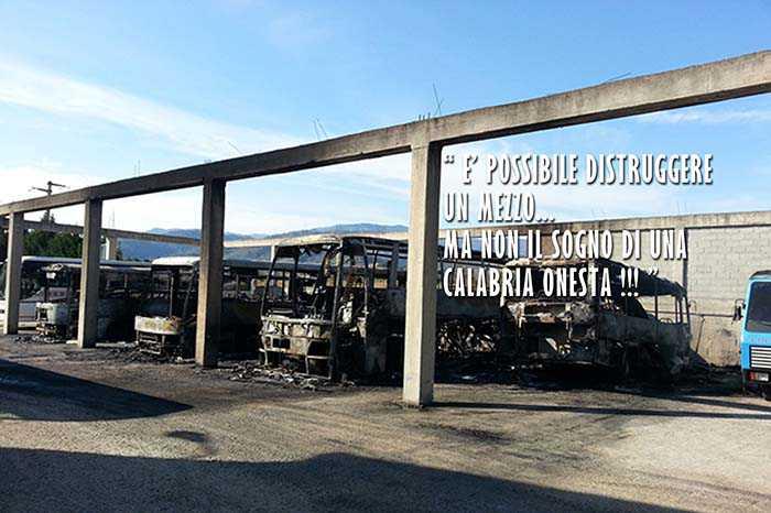"""Locri, Federico allo Stato: """"Aiutateci, la solidarietà non basta"""""""