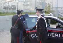 """Ruba 3mila euro dalla cassaforte della nonna. Denunciata. """" arresti in provincia di Reggio Calabria"""