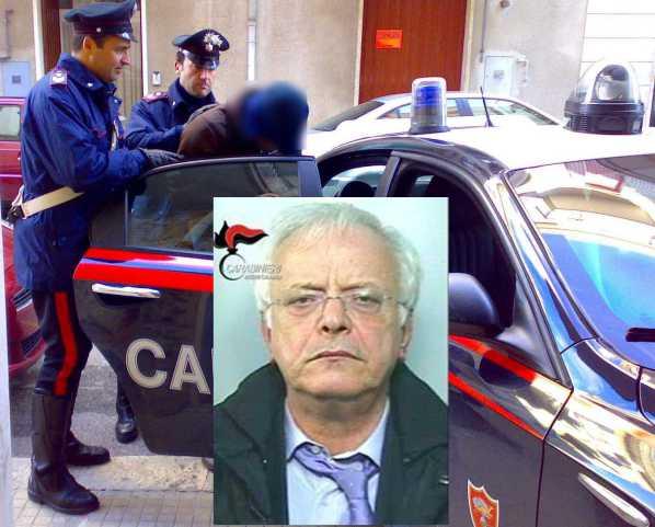 Sesso alle Poste, arrestato direttore ufficio di Laureana di Borrello