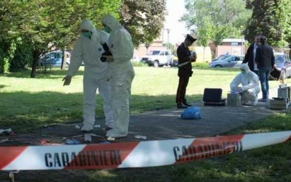 Treviso, uccide la fidanzata e abbandona il corpo sui colli