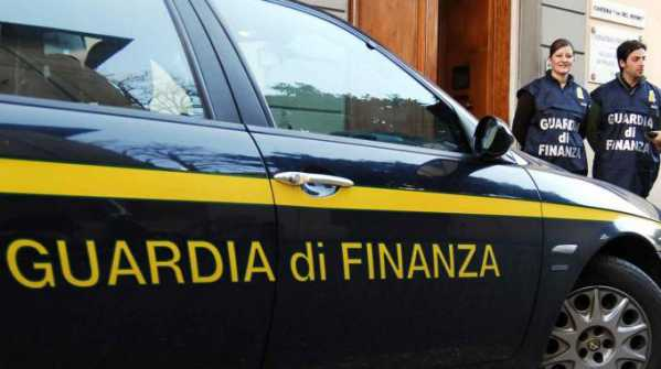 evasione fiscale sequestro di beni a imprenditore di Vibo Valentia