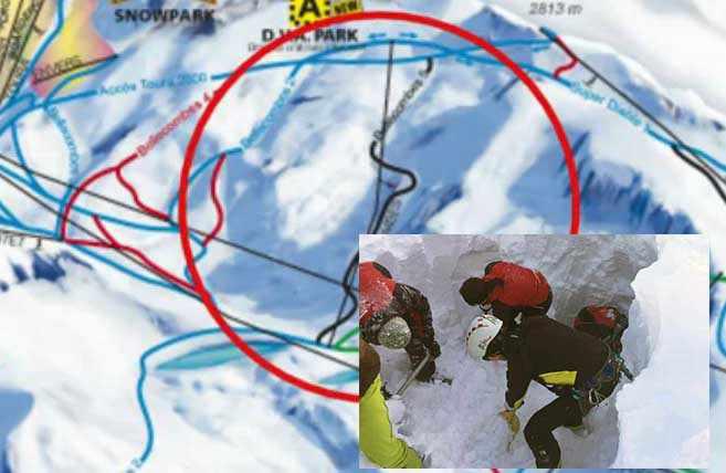 Austria, slavina sommerge 17 sciatori sul Tirolo. Morti e dispersi a Wattener Lizum tirolo