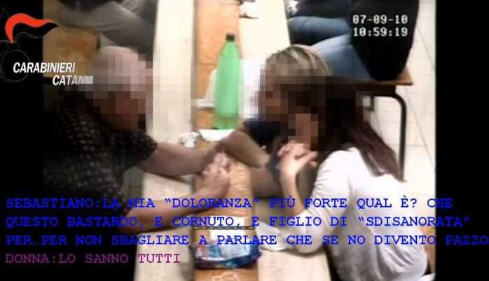 Maxi blitz antimafia a Catania contro clan Laudani. 109 arresti