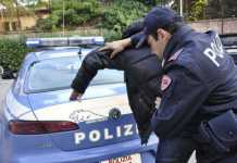 Polizia arresta Arsenia Lupin Mariapiera Pese per furti gioiellerie Milano