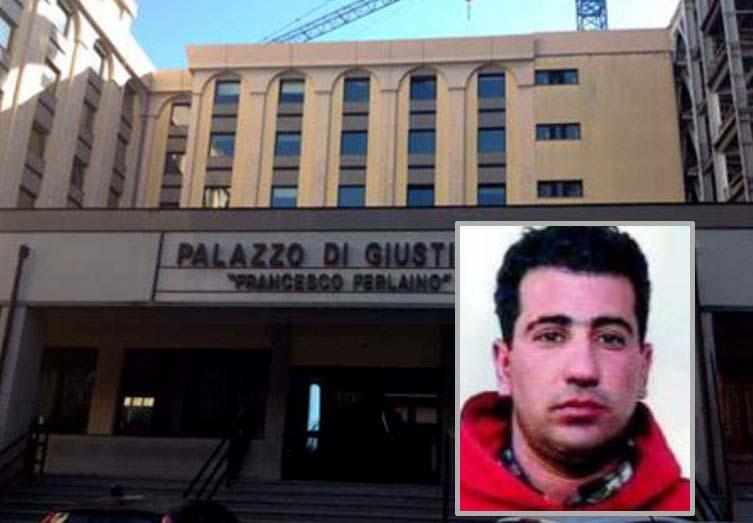 Omicidio Cosimo Ierinò, chiesto l'ergastolo per Andrea Sotira