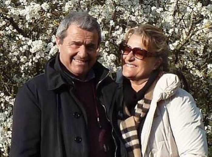 Casal Palocco Carlo Revetria uccide Gisella Nano e si suicida