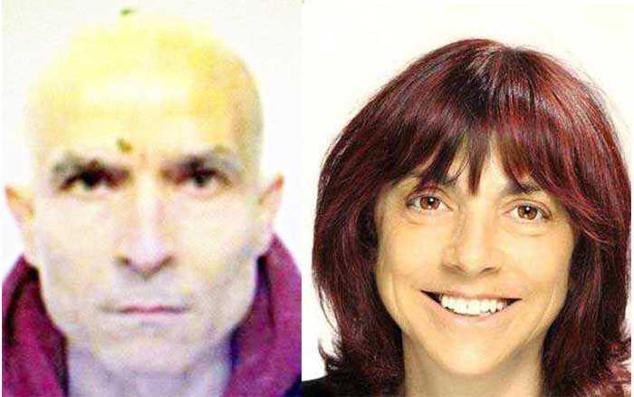 Genova Ciro Vitiello uccide moglie Rosa Landi