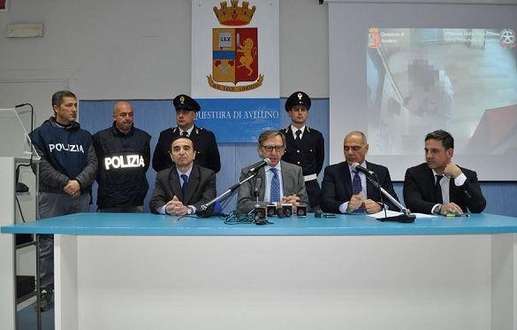Assenteismo, 21 furbetti del cartellino all'Asl di Avellino