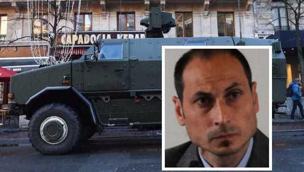 """Delegazione di Reggio Calabria a Bruxelles. Demetrio Delfino """"Siamo barricati"""""""