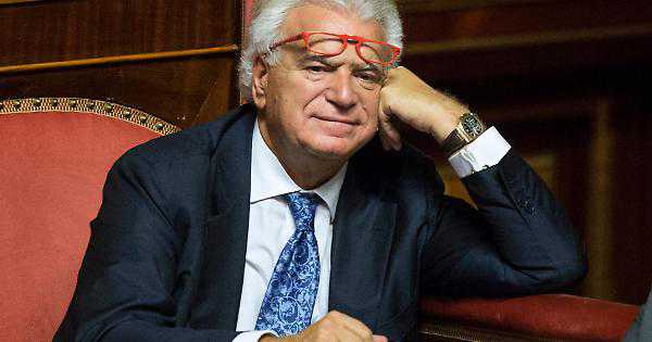 Scuola dei Marescialli, Denis Verdini condannato a 2 anni