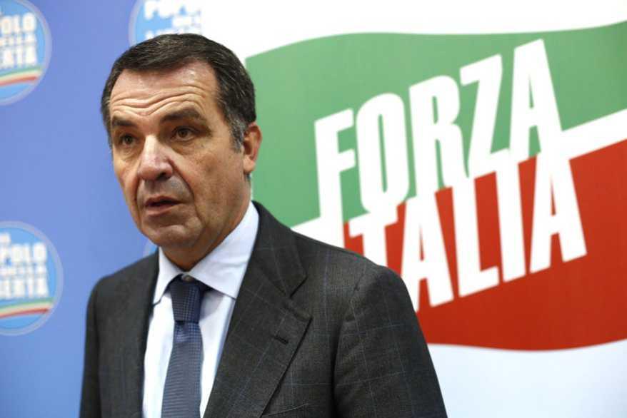No del Senato all'arresto del senatore Domenico De Siano
