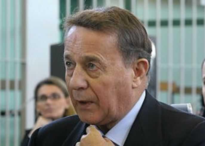 Fondi neri, indagato il faccendiere Flavio Carboni