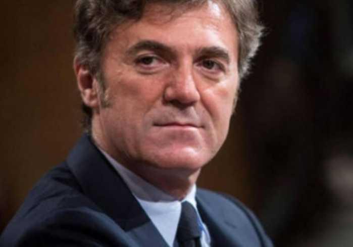 Flavio Cattaneo è nuovo amministratore delegato di Telecom