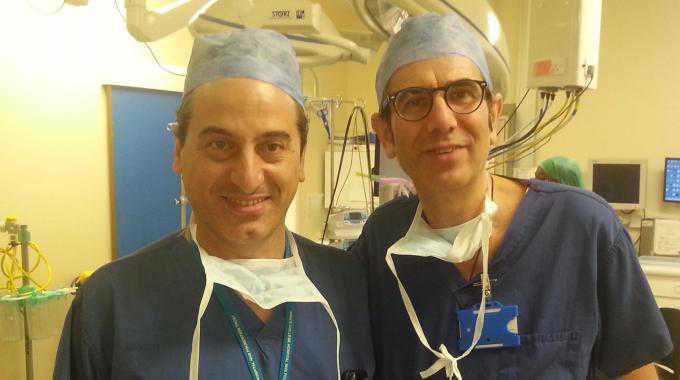 Chirurgia Diabete, se ne discute a Cosenza con Francesco Rubino e Ninni Urso