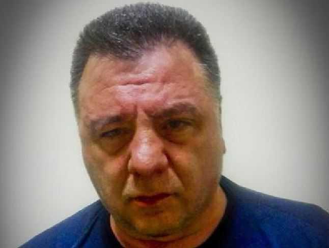 Giulio Murolo autore della strage di Secondigliano Napoli