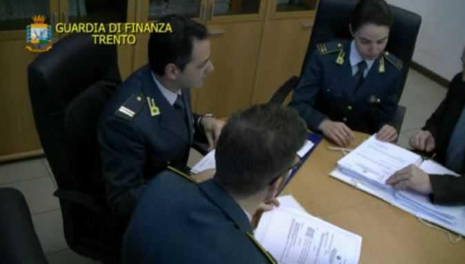 Corsi di formazione fantasma. 59 denunce a Trento