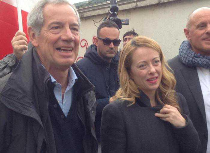 Bertolaso candidato a Roma. Ma è ancora polemica con Meloni