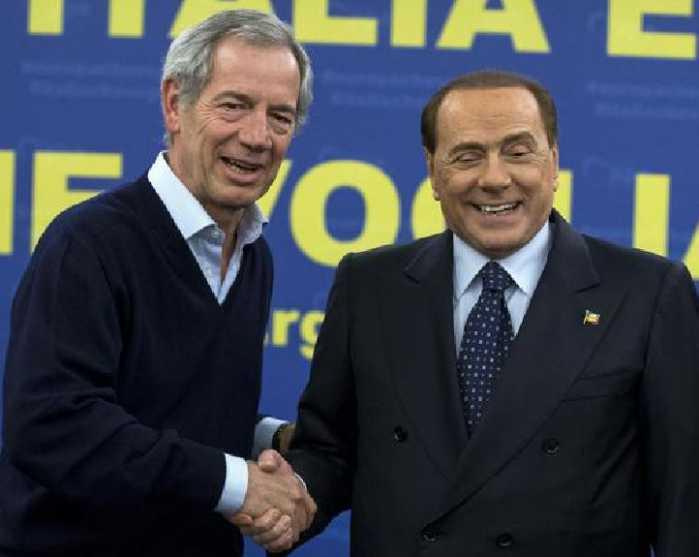 """Iniziate """"gazebarie"""" centrodestra a Roma. Si o no per Bertolaso"""