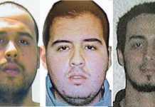 Khalid el Bakraoui, Ibrahim el Bakraoui, Najim Laachhroui gli attentatori di Bruxelles