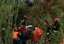Dramma in Calabria, morti due imprenditori per il maltempo
