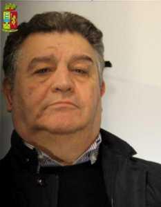 NICOLÒ Antonino 16.07.1952