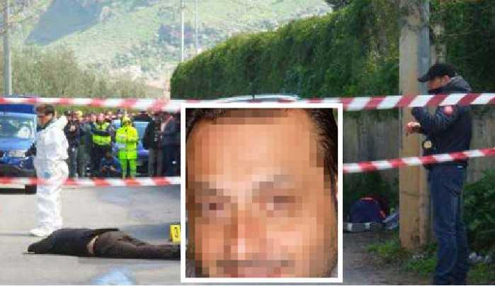 Duplice omicidio a Falsomiele a Palermo. Ucciso anche Vincenzo Bontà